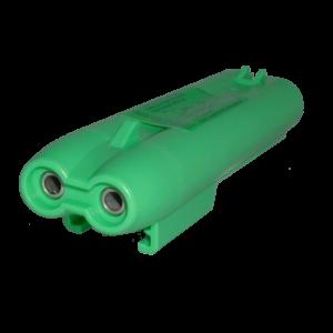 Trainingsmagazin Farbe grün